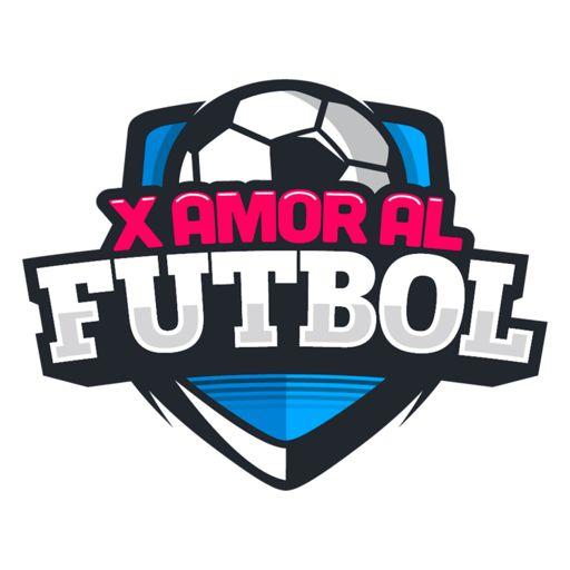 Cover art for podcast Por Amor al Fútbol