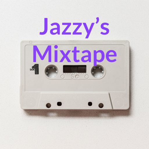 Cover art for podcast Jazzy's Mixtape