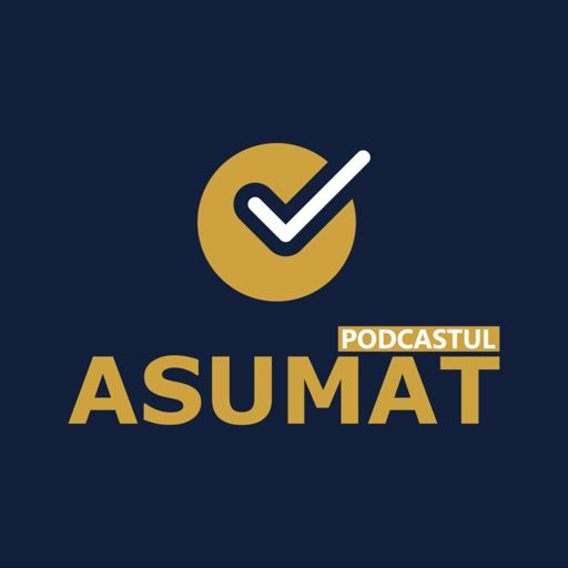 Cover art for podcast ASUMAT