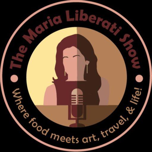 Cover art for podcast The Maria Liberati Show