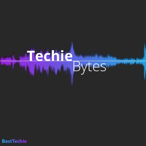 Cover art for podcast TechieBytes