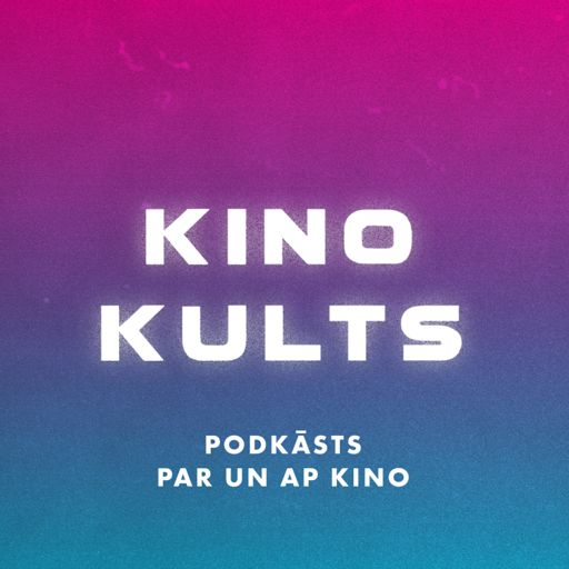 Cover art for podcast Kino Kults