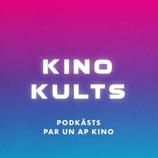 Cover art for podcast Kino Kults