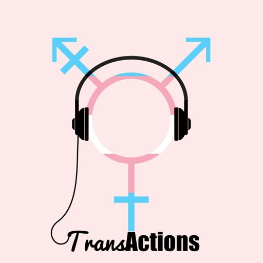 Cover art for podcast TransActions