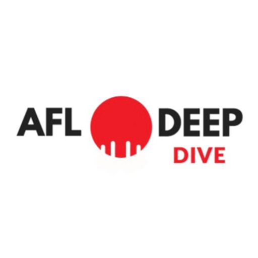 Cover art for podcast AFL Deep Dive