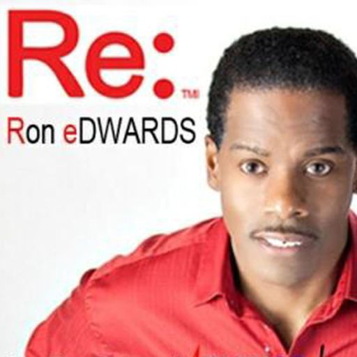 Cover art for podcast The Ron Edwards American Experience