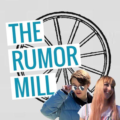 Cover art for podcast The Rumor Mill