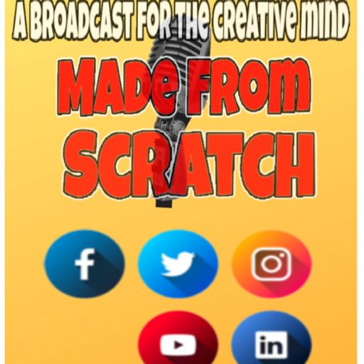Cover art for podcast The Made From Scratch