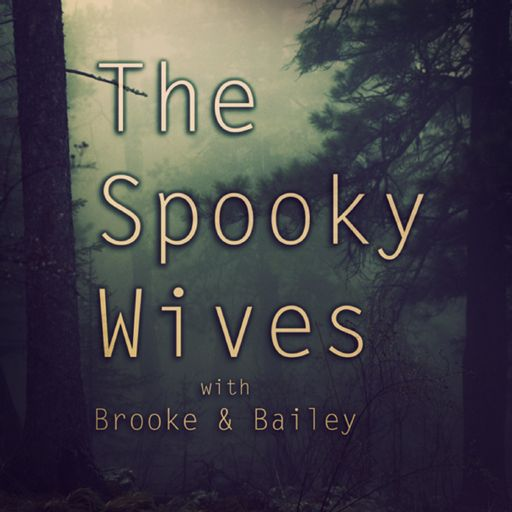 Cover art for podcast The Spooky Wives