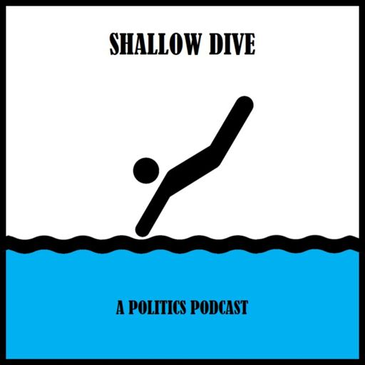Cover art for podcast Shallow Dive