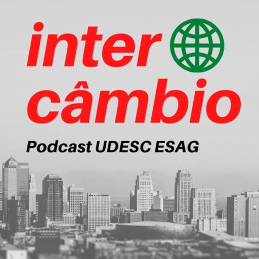 Cover art for podcast Intercâmbio