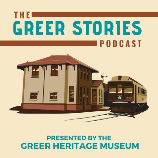 Cover art for podcast Greer Stories