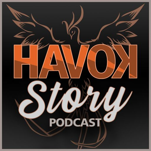 Cover art for podcast Havok Story Podcast
