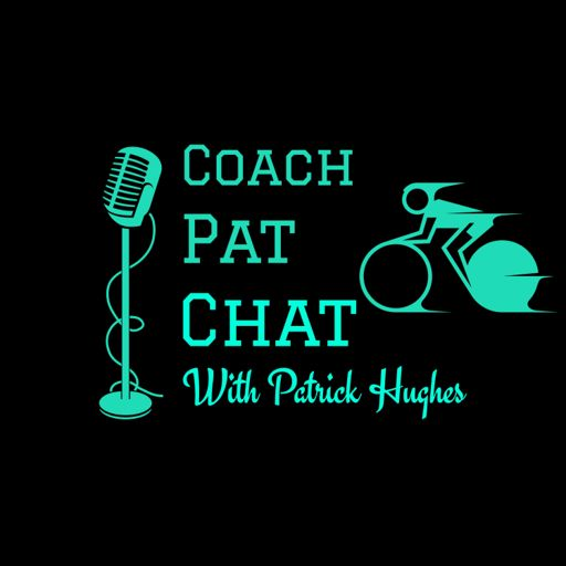 Cover art for podcast CoachPatChat