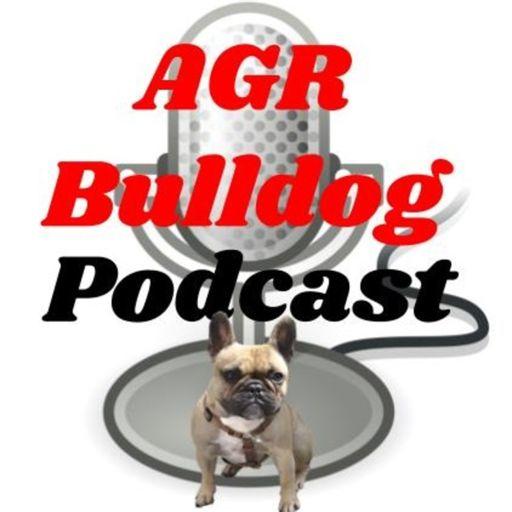 Cover art for podcast AGRBulldogPodcast