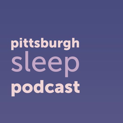 Cover art for podcast Pittsburgh Sleep podcast by Willy James