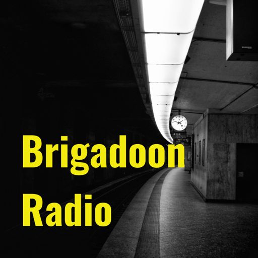 Cover art for podcast Brigadoon Radio