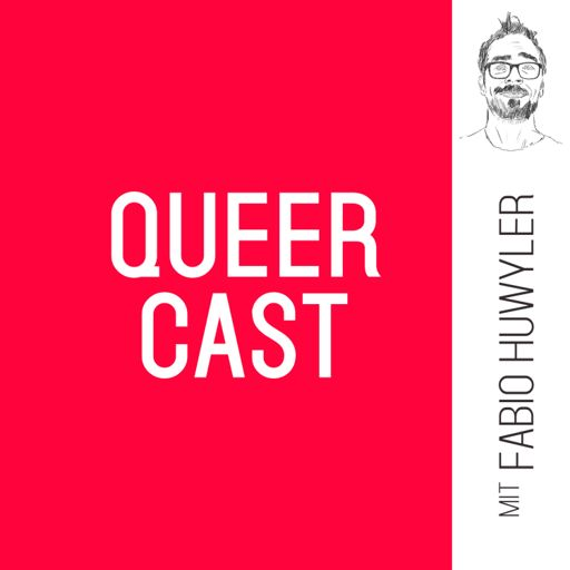Cover art for podcast QueerCast