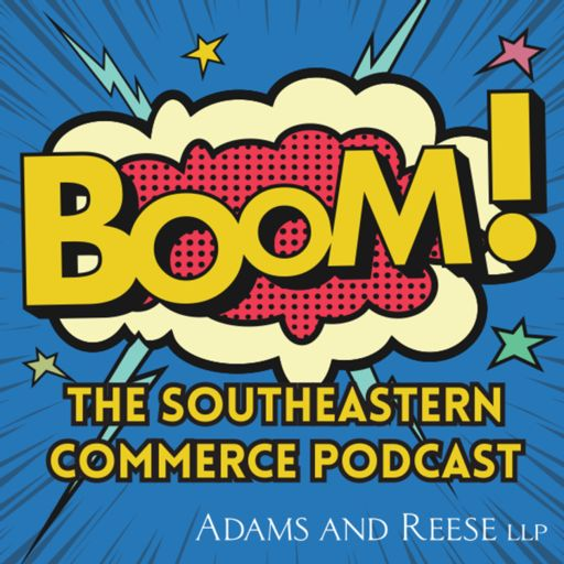 Cover art for podcast BOOM! Southeastern Commerce