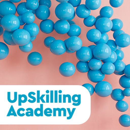 Cover art for podcast Upskilling Academy