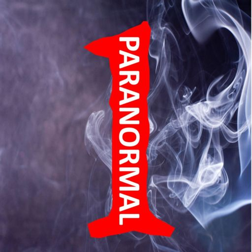 Cover art for podcast Paranormal 1