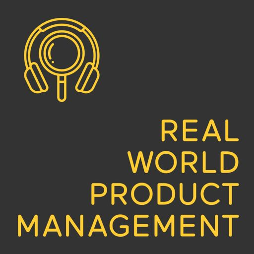 Cover art for podcast Real World Product Management