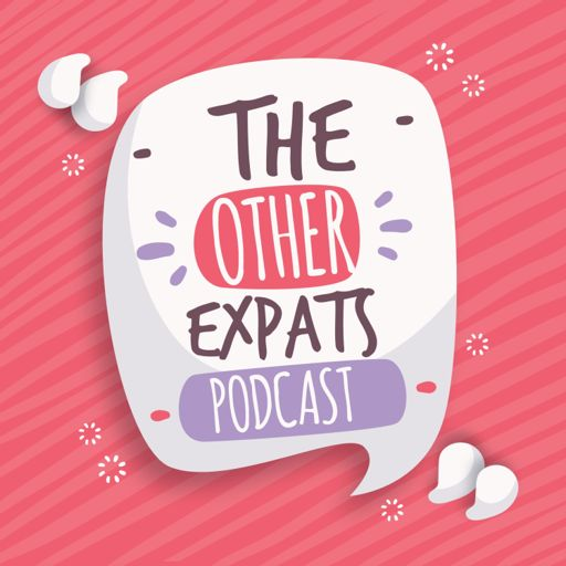 Cover art for podcast Other Expats