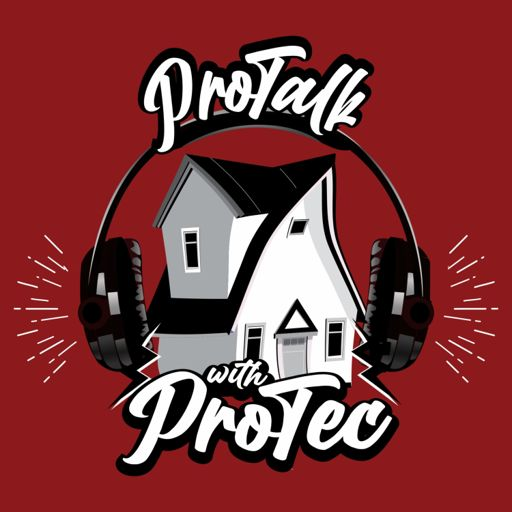 Cover art for podcast ProTalk with ProTec