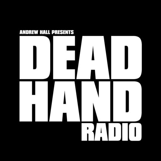 Cover art for podcast DEAD HAND RADIO