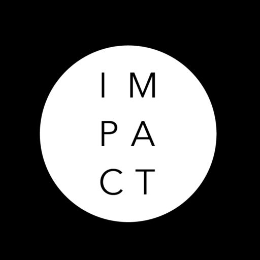 Cover art for podcast IMPACT