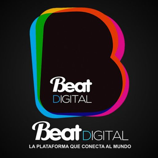 Cover art for podcast Beat Digital Radio . Canal Oficial