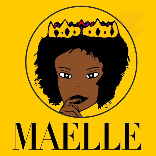 Cover art for podcast Maelle Kids HD