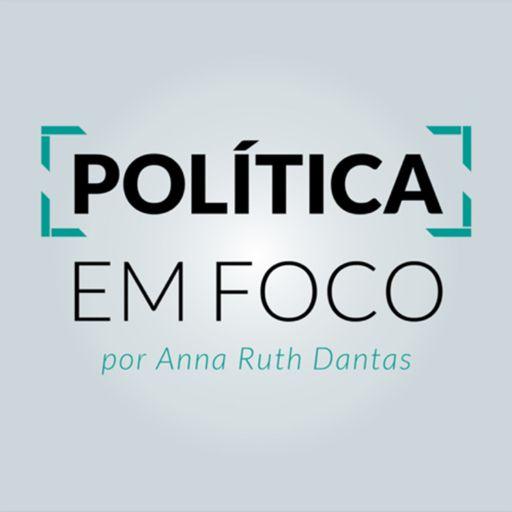 Cover art for podcast Política em Foco