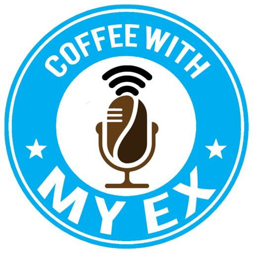 Cover art for podcast Coffee With My Ex: Caleb Marshall and Haley Jordan