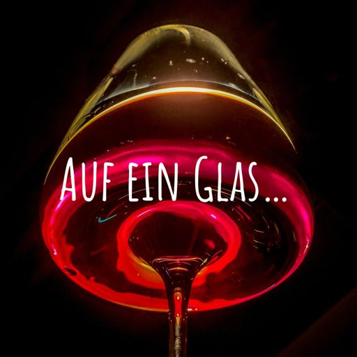 Cover art for podcast Auf ein Glas…