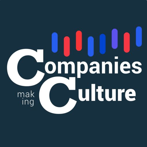 Cover art for podcast Companies Making Culture
