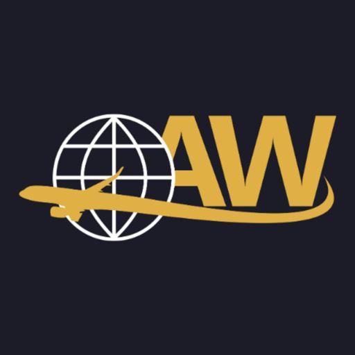 Cover art for podcast AviationWiki