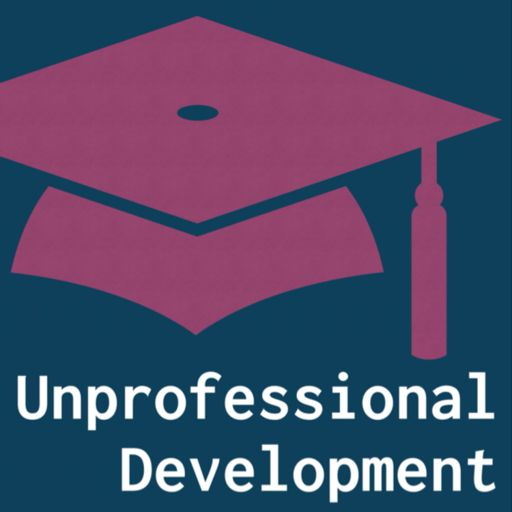 Cover art for podcast Unprofessional Development