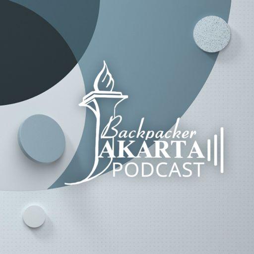 Cover art for podcast BPJ PODCAST   Backpacker Jakarta   Pendakian Gunung   Eksplorasi Wisata Alam Indonesia