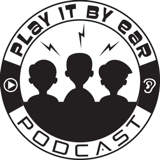Cover art for podcast Play It By Ear