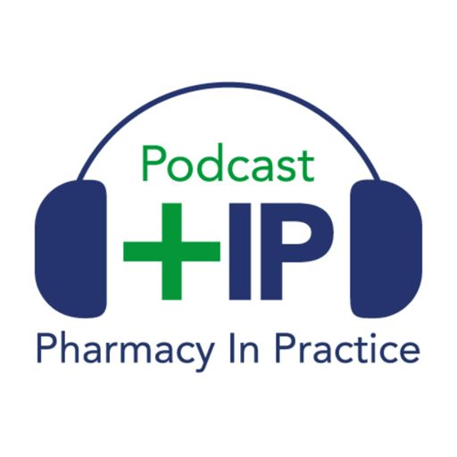 Cover art for podcast Pharmacy In Practice Podcast