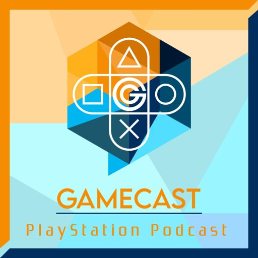Cover art for podcast GameCast   PSaddicts' PlayStation Show