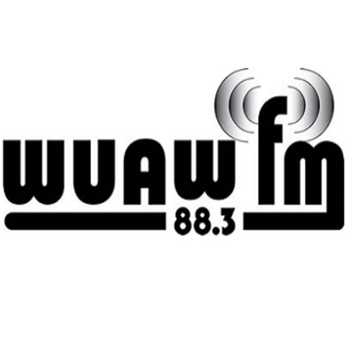 Cover art for podcast WUAW-FM