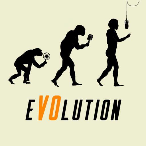 Cover art for podcast eVOlution