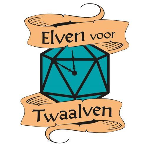 Cover art for podcast Elven Voor Twaalven