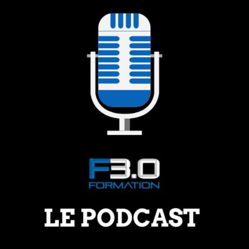 Cover art for podcast Formation 3.0 - Le Podcast