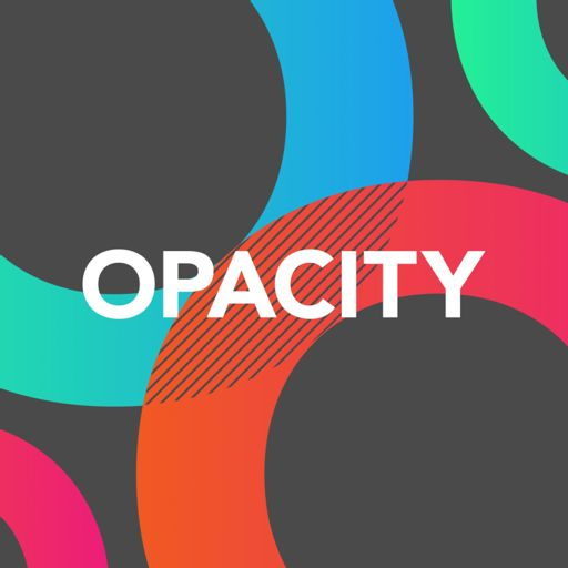 Cover art for podcast Opacity