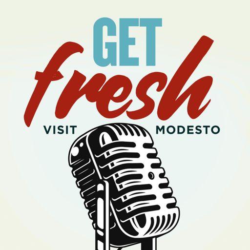 Cover art for podcast Get Fresh