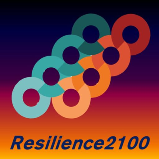 Cover art for podcast Resilience2100