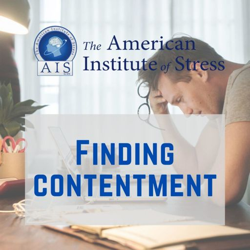 Cover art for podcast Finding Contentment